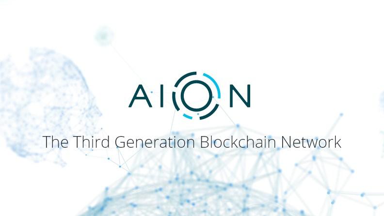 مشروع AION