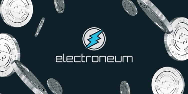 منصة Electroneum