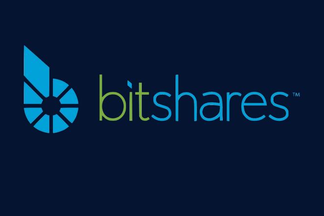 منصة bitshares