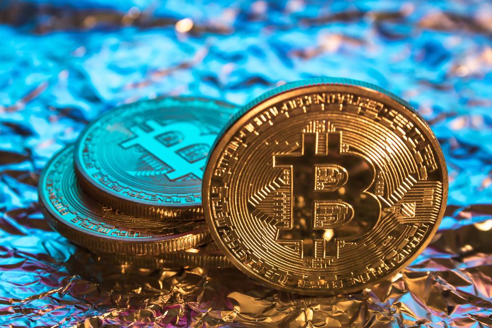 البيتكوين و العملات الرقمية المشفرة
