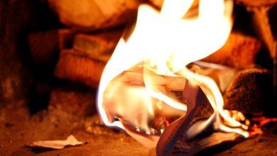 حرق العملة ، عملة بينانس