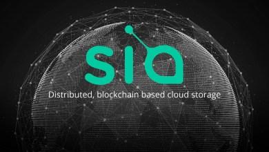مشروع Sia Network