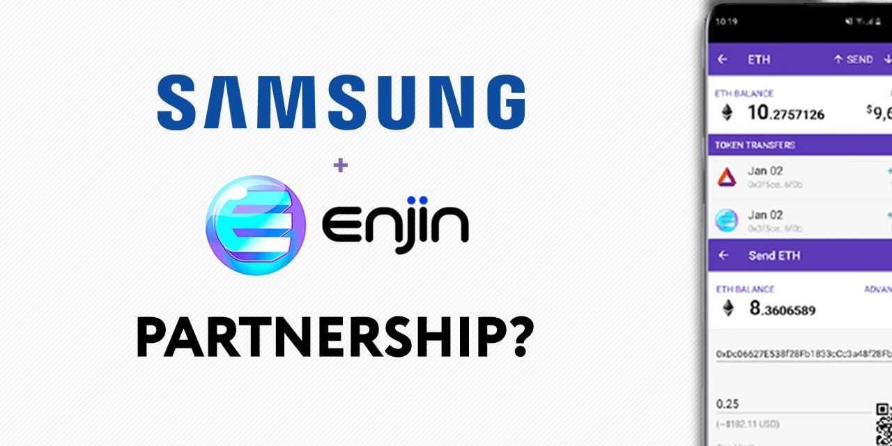 تعرف على سبب ارتفاع عملة Enjin ورمزها ENJ بأكثر من 50 في المئة