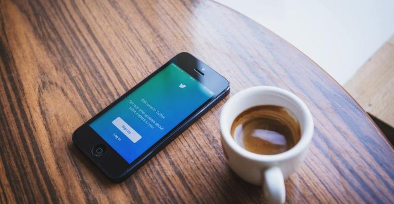 تويتر و البيتكوين