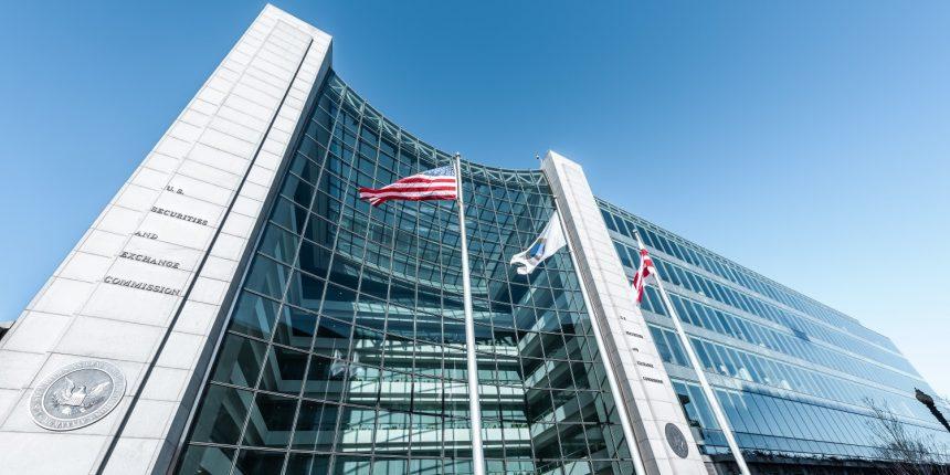 هيئة الأوراق المالية والبورصات الأمريكية و صناديق ETF