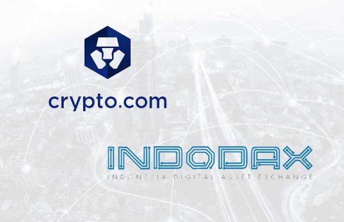 رتفع سعر عملة Crypto .com ورمزها (CRO)