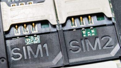 محفظة جديدة للعملات الرقمية بحجم شريحة الهاتف