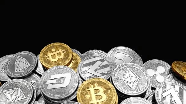 تخزين العملات الرقمية