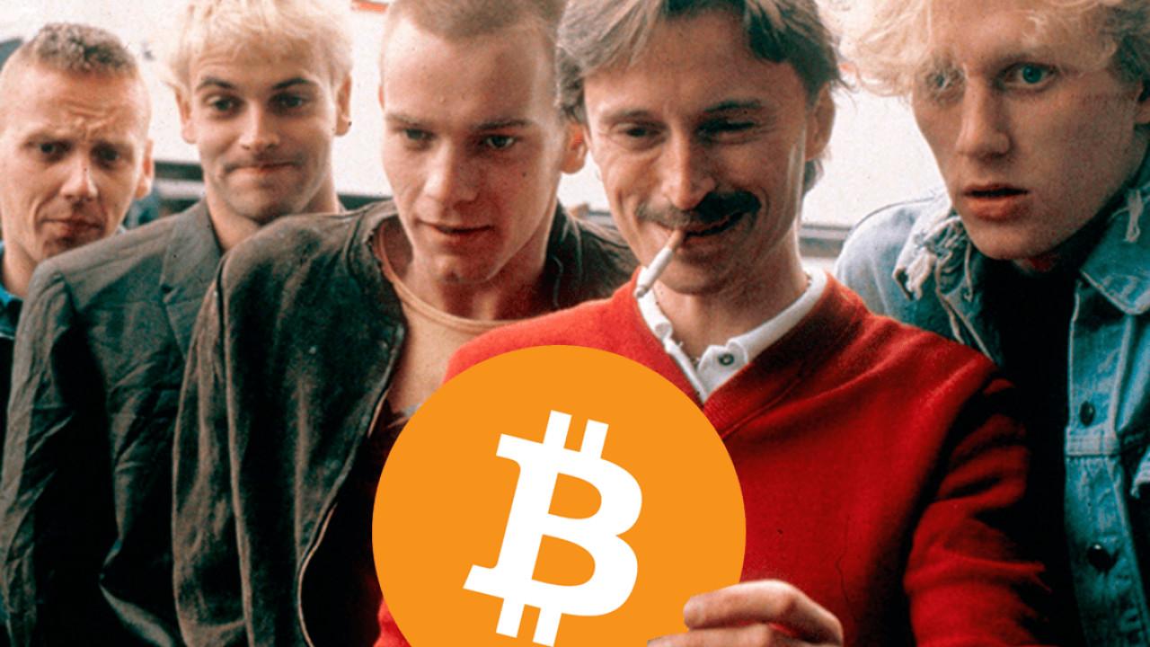 إدمان العملات الرقمية