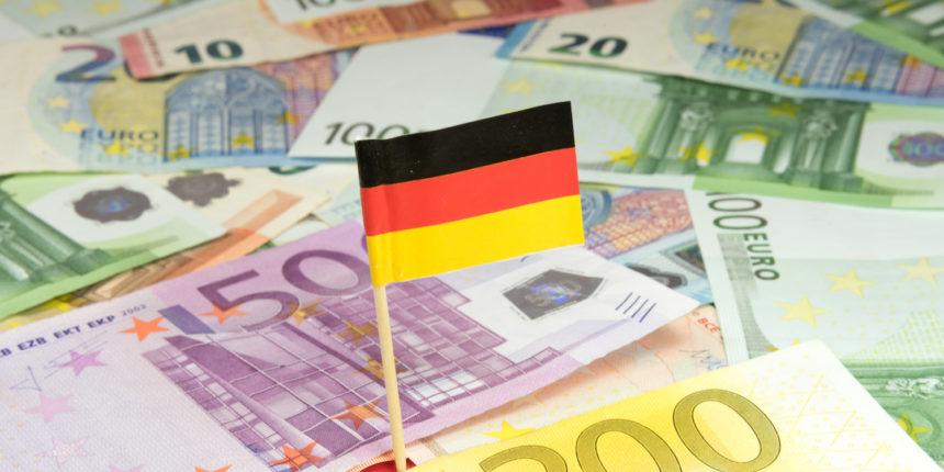 عدد من مشاريع العملات الرقمية تستحوذ على 30 في المئة من حصة بنك ألماني