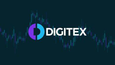 Digitex بورصة