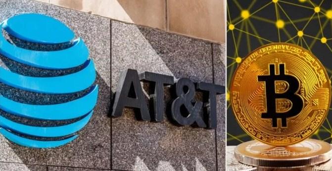 أحد أكبر شركات الاتصالات الأمريكية تبدأ بقبول عملة البيتكوين (BTC)