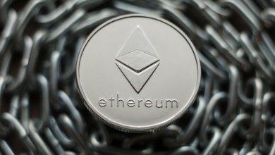 سحب أكثر من 50 في المائة من عملات الإيثيريوم (ETH) المتواجدة في منصة Bitfinex
