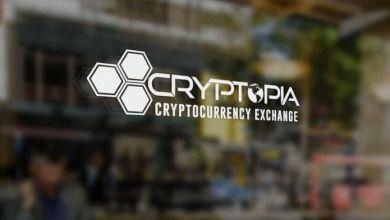 منصة Cryptopia المقرصنة تحضر لغلق أبوابها