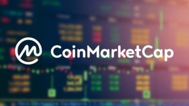 CoinMarketCap نحو حذف حسابات منصات التداول التي لا تقدم لها المعلومات اللازمة