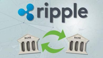 الرئيس التنفيذي للريبل: عملة الريبل (XRP) هي الجسر بين البنوك وسوق الكريبتو