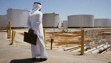 المملكة العربية السعودية تتجه لإعتماد تقنية البلوكشين في صناعة النفط