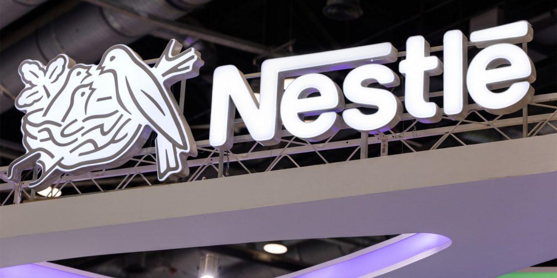شركة Nestle تبدأ في اختبار تقنية البلوكشين لاستخدامها في متابعة سلسلة توريد الالبان