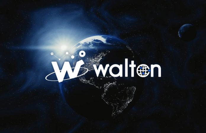 عملة Waltonchain ترتفع بنسبة 42% بعد إعلان الفريق عن تمديد فترة القفل