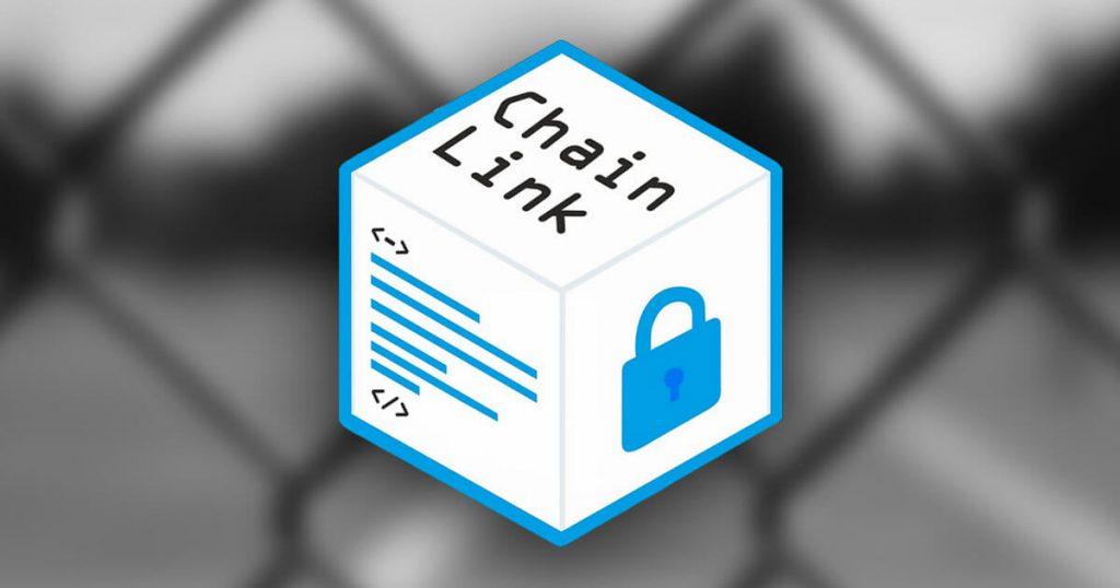 فريق عملة Chainlink يبدأ عمليات بيع لرموزه الخاصة من العملة