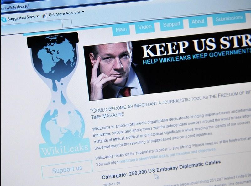 ويكيليكس تحتفظ بأكثر من 46 مليون دولار من البيتكوين