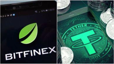 Bitfinex تعيد 100 مليون لـTether كبداية لسداد القرض