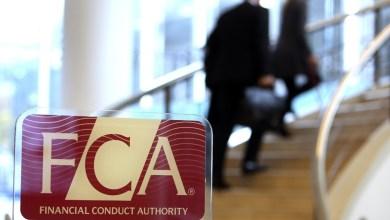 هيئة السلوك المالي في المملكة المتحدة تقترح حظر مشتقات العملات المشفرة
