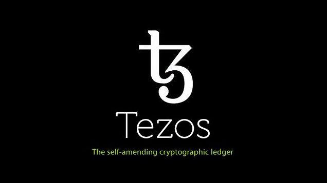 Tezos تتبنى التمويلات الاستثمارية STO لأحد البنوك الاستثمارية
