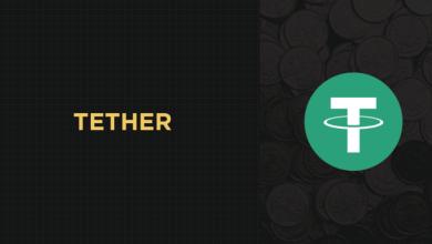 بينانس تبدأ في تغيير شبكة الدولار الرقمي Tether من شبكة Omni الى ERC20
