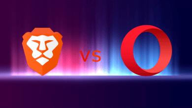 """متصفح """"Brave"""" أم """"Opera"""" أيهما الأفضل لتصفح الانترنت بشكل أكثر خصوصية"""
