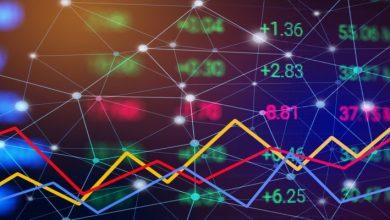 متابعة سعر البيتكوين والعملات الرقمية