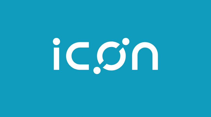 عملة icx icon