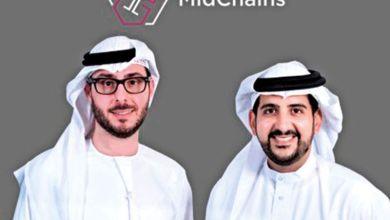 """""""مبادلة للاستثمار"""" تستثمر في أحد منصات تداول العملات الرقمية الإماراتية"""