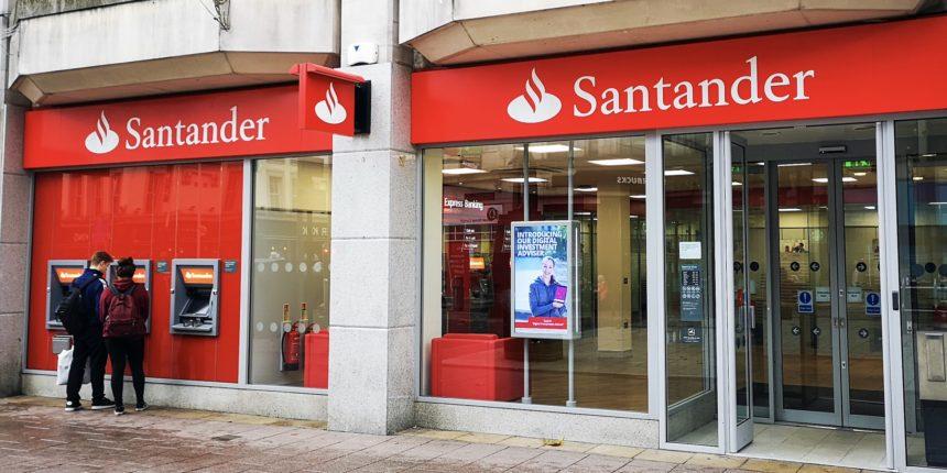 بنك سانتاندر