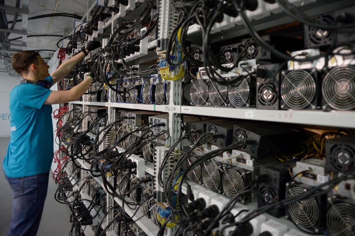 تعدين العملات الرقمية هل ما زال المجال مربحاً في عام 2019؟
