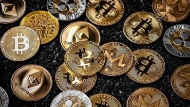 أسباب التذبذب العالي في أسعار العملات الرقمية