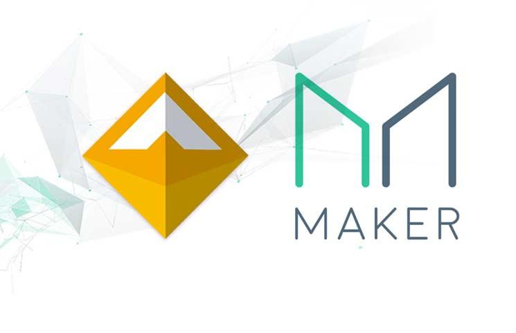 تعرف على مشروع (Maker) و عملتي (DAI) و (MKR)