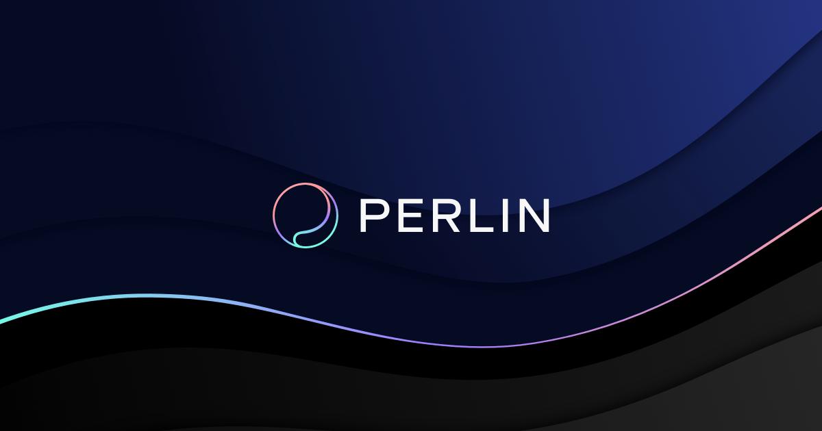 تعرف على مشروع (Perlin) و عملة (PERL) الرقمية