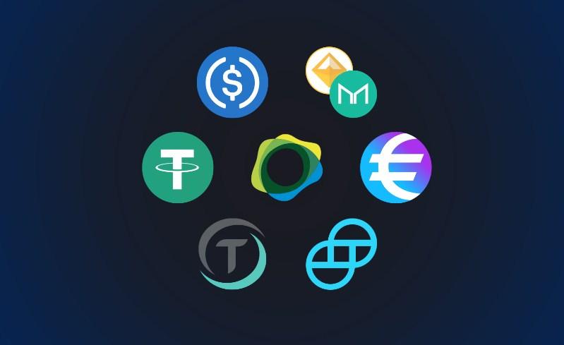 كيف تحقق مشاريع العملات الرقمية المستقرة أرباحها؟