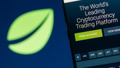 منصة Bitfinex تعلن عن توفر الرافعة المالية بمستوى 100X