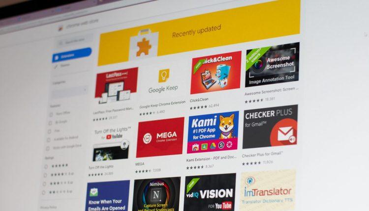 أفضل إضافات جوجل كروم التي يحتاجها مستخدم الكريبتو
