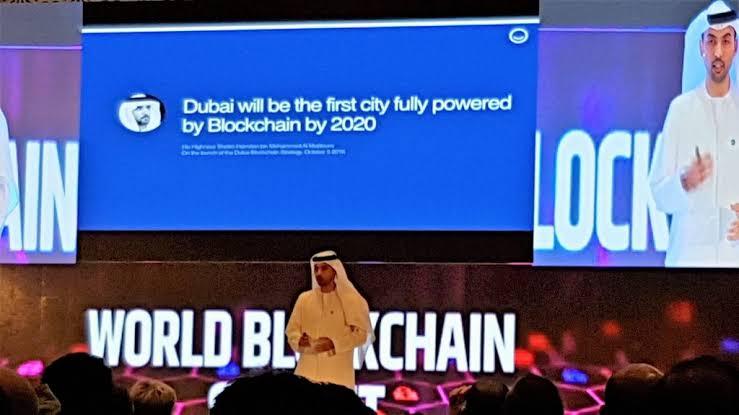 كيف تطمح إمارة دبي لتكون أول مدينة تعمل بتقنية البلوكشين بحلول سنة 2020؟