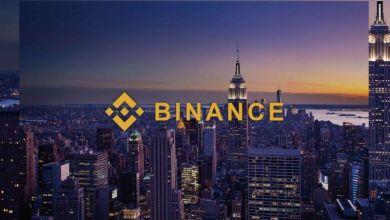 منصة بينانس تطلق خدمة جديدة لبيع و شراء العملات الرقمية بين الأفراد (P2P)