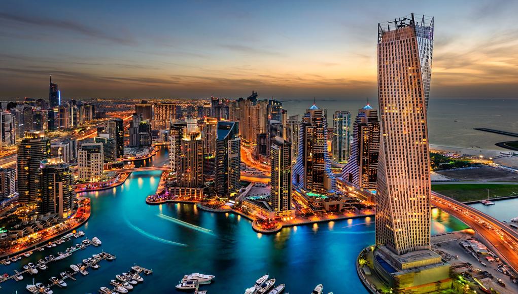 بعد الصين... الإمارات تريد وضع تنظيم أكثر وضوحا للعملات المشفرة و البلوكشين