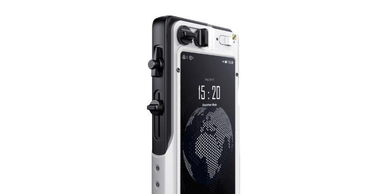 شركة Pundi X تستعد لإطلاق هاتف ذكي قائم على تكنولوجيا البلوكشين من إنتاجها
