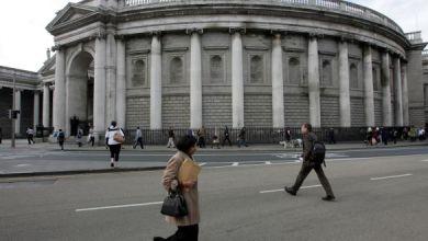 محامي يستخدم بنك أيرلندا في غسيل أموال متعلقة بالكريبتو بقيمة 300 مليون دولار