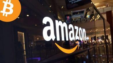 شركة أمازون تسجل ثلاثة نطاقات جديدة لها علاقة بالعملات الرقمية المشفرة