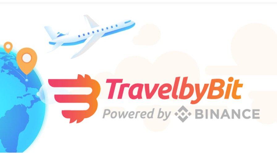 بينانس تعقد شراكة مع TravelbyBit لإطلاق بطاقة مكافأة السفر تدعم العملات المشفرة