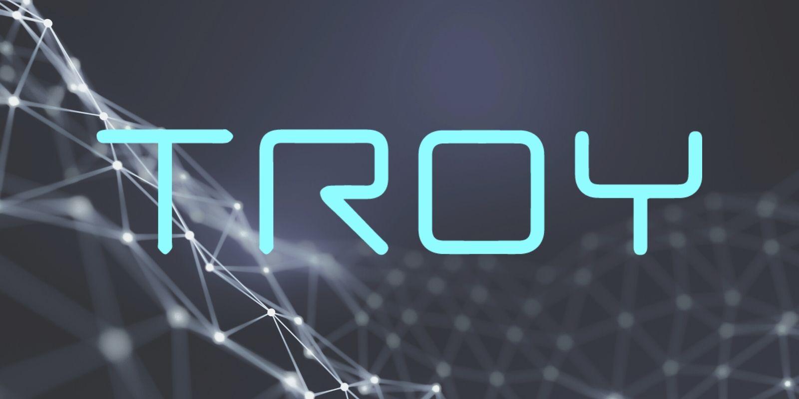 تعرف على اكتتاب منصة بينانس القادم... مشروع Troy