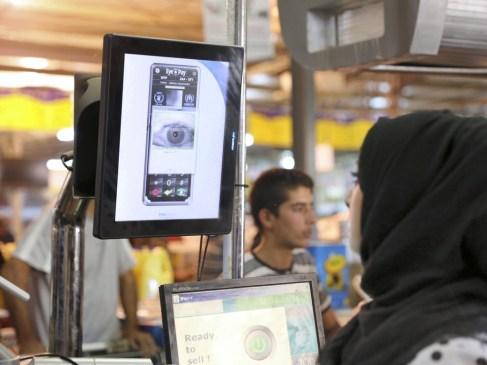 كيف ساهمت تقنية البلوكشين في تغيير حياة اللاجئين السوريين في الأردن